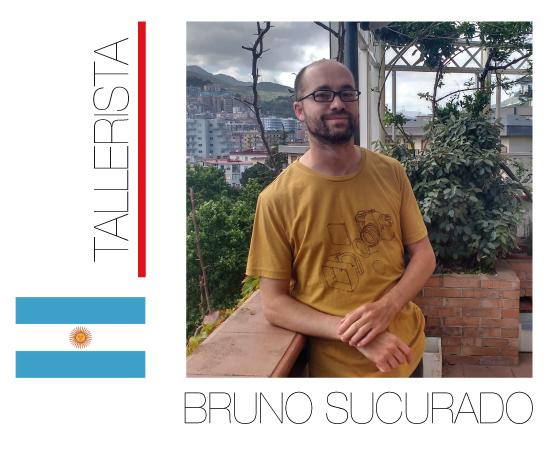 Argentina - Bruno Sucurado