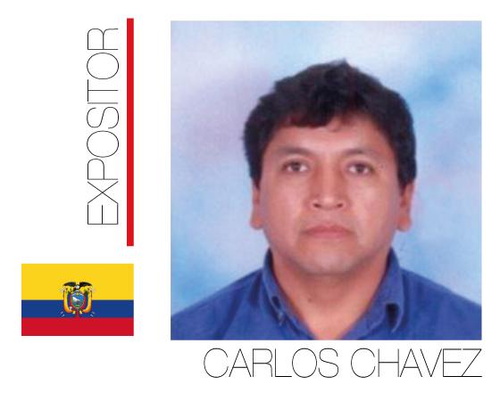 Arq. Carlos Chavez