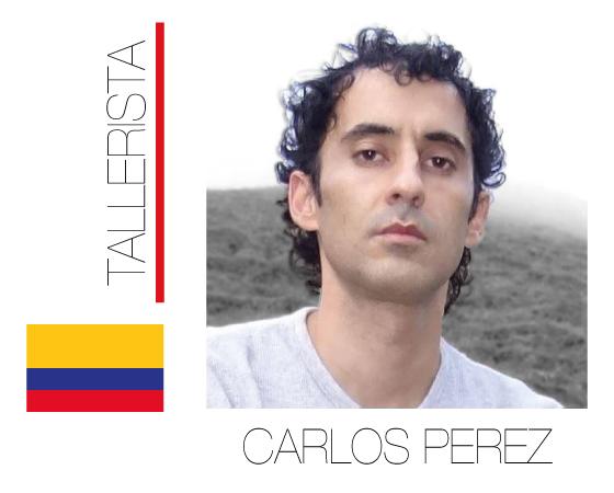 Colombia - Carlos Perez