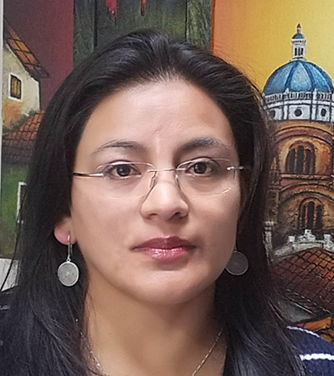 Rodriguez Tenezaca Cecilia del Carmen