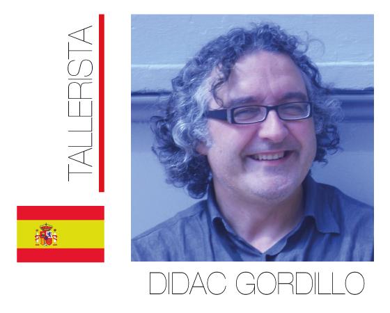 Espana - Didag Gordillo