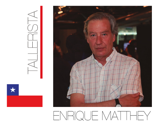 Chile - Enrique Matthey