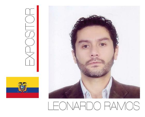 Arq. Leonardo Ramos