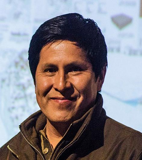 Tenesaca Chimbo Jorge Agustín